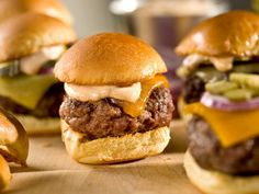 I can't wait to try The Fat Elvis slider !