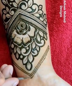 Wedding Henna Designs, Full Hand Mehndi Designs, Arabic Henna Designs, Mehndi Designs For Beginners, Mehndi Designs For Fingers, Mehndi Design Photos, Latest Mehndi Designs, Henna Tattoo Designs, Kashees Mehndi