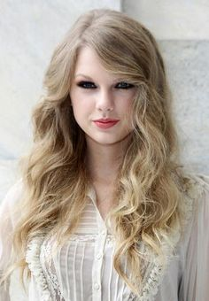 How to get Taylor Swift's look #makeup