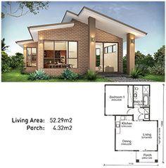 Image Buildings - Granny Flats 562.84 sq ft