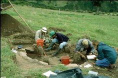 Archaeology is the branch of Anthropology that studies the history of human societies through their material remains. The Archaeology Program at Wayne State ...