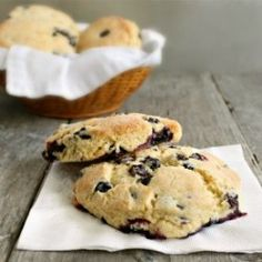 Health Desserts, Dessert Healthy, Blueberry Food Recipes, Healthy Food ...