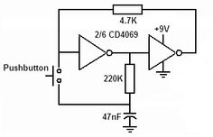 #Transistor Switch Circuit  is a semiconductor device used to amplify or switch electronic signals and electrical power.