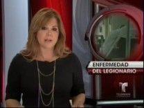 Preso Contrae La Enfermedad Del Legionario En Illinois #Video