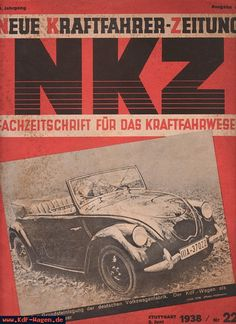 VW - 1938 - NKZ - 22 - [4599]-1