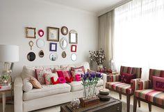 Expert em fofurizar o lar, nossa blogueira Bruna Lourenço, do Referans, elenca o que vai bombar na decoração – e os modismos que merecem passar um tempo no limbo