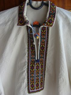 Hand Embroidery, Pattern Design, Cover Up, Cross Stitch, Satin, Costumes, Ornaments, Boho, Shirts