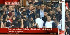 Politika shqiptare po ndjek me vemendje situatën në Turqi