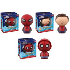 Oh my gosh the Tom Holland one I'm going to die it's so cute