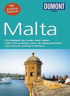 Dumont Direkt ReisefÃhrer Malta 3. Auflage