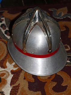Austrian Fire-Helmet from the 1960.