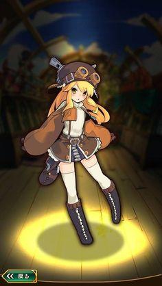 【ラスピリ】【進化後】ガンナー(光・女)の評価・ステータス - Gamerch