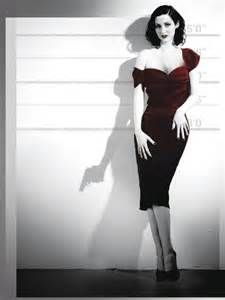 Bad Girls of Film Noir - Bing images