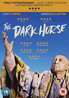 """James Napier Robertson's """"The Dark Horse"""" ('14)"""