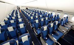 Waar moet je zitten om een vliegtuigcrash te overleven?