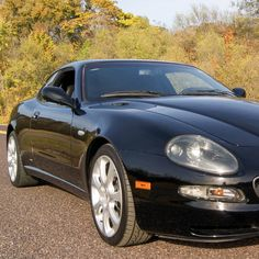 Maserati: Coupe Cambiocorsa 2003 maserati cambiocorsa coupe low miles clean carfax 4.2 liter 385 hp v 8 Check more at http://auctioncars.online/product/maserati-coupe-cambiocorsa-2003-maserati-cambiocorsa-coupe-low-miles-clean-carfax-4-2-liter-385-hp-v-8/