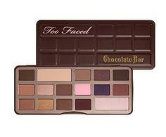 Chocolate bar eye palette