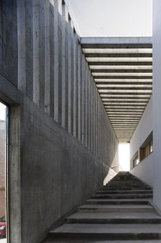 Cultural Centre and Music School,© Ángel Baltanás