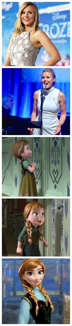 Kristen Bell Singing 'Do You Want To Build A Snowman?' Live Goes Viral (WATCH) | Babble #Disney #Frozen