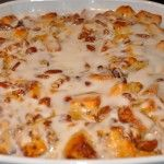 Cinnamon Roll Casserole | Quick & Easy Recipes....Breakfast on Christmas morning