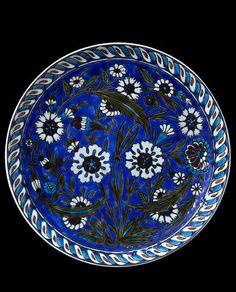 Théodore Deck 1825-1891 (Erdinç Bakla archive)