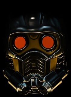 StarLord by Wild-Theory on DeviantArt