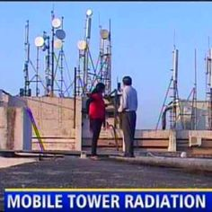 World health organization say that no need to fear of radiation of mobile phone tower. Radiation doctor offer latest news about cell phone tower. The department of telecom regulatory authority of india (TRAI) dismisses all the allegations that mobile towers are harmful for health.