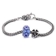 Good Luck Starter Trollbeads Bracelet