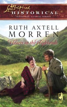 Hearts in the Highlands by Ruth Axtell Morren, http://www.amazon.com/dp/B0015V9DO2/ref=cm_sw_r_pi_dp_OiA2tb0E42JFP