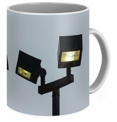 Grey Day - Coffee Mug for Sale by Julie Weber