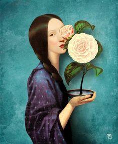Pinzellades al món: Surrealisme i art: Christian Schloe / Surrealismo y arte / Surrealism and art: Christian Schloe