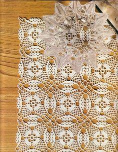 """Крючок.Альбом""""MAGIC crochet"""" 2011. Обсуждение на LiveInternet - Российский Сервис Онлайн-Дневников"""