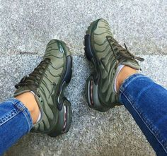 Nike Tuned 1 Khaki | ... nike sneakers olive green olive green nike nike tns khaki edit tags - Sale! Up to 75% OFF! Shop at Stylizio for women's and men's designer handbags, luxury sunglasses, watches, jewelry, purses, wallets, clothes, underwear & more!