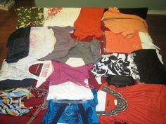 packing ninja, how to pack a carry-on, suitcase, how-to, travel tips, packing light