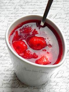 sirop de fraises (10)