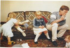Living Room, 1990 by Nick Waplington Social Photography, Fine Art Photography, Street Photography, Reportage Photography, Richard Billingham, Joel Sternfeld, Social Realism, Martin Parr, Film Inspiration