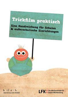 Die Erfahrung zeigt, dass Kinder Medien nicht nur konsumieren sondern auch kreativ nutzen wollen. Beim Medium Trickfilm lassen sich Malen und Schreiben gut mit Sprechen & Lesen kombinieren. Die Handreichung zeigt Möglichkeiten der Trickfilmproduktion mit geringem Aufwand auf. Neben einem mediengeschichtlichen Rückblick auf ie Trickfilmproduktion & -techniken wird dargestellt, wie Trickfilmprojekte geplant und durchgeführt werden können. Herausgeber: Landesmedienzentrum Baden-Württemberg Tricks, Medium, Art Education Projects, Media Literacy, Too Busy, Parenting, Medium Long Hairstyles