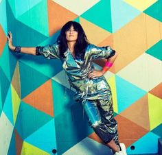 KT Tunstall returns: 'Golden State' EP Out June 16 on Caroline RecordsWithGuitars
