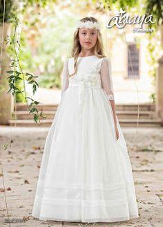 29 Best 3D tulle lace girls dresses images  ee6baefd6c78