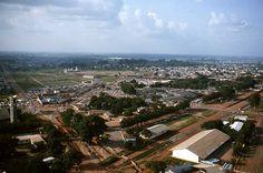 Bouake Cote d'Ivoire   Bouaké comme plusieurs villes CNO dans l'obscurité et sans eau
