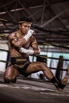 Buakaw Banchamek - Muay Thai