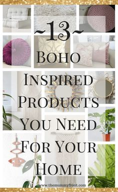 13 Boho Inspired products that you need in your home, Boho style Room Decor | Home Decor, boho products, Incredible Bohemian Home Decor Ideas | Boho Style, bohemian style, bohemian bedroom, bohemian home, boho room, bohemian room, bohemian decor, bohemian ideas, bohemian lifestyle, boho lifestyle, boho home ideas, boho DIY, Boho interior, bohemian interior, bohemian decor rustic, rustic style, rustic home decor, fairy lights
