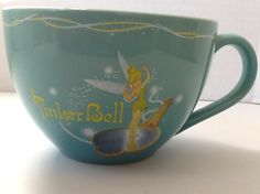 Electronics, Cars, Fashion, Collectibles, Coupons and Tinkerbell And Friends, Tinkerbell Fairies, Disney Stuff, Disney Love, Disney Kitchen Decor, Disney Mugs, Tinker Bell, Disney Merchandise, Love To Shop