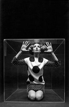 Ugo MULAS :: for Tessuti Taroni, 1970