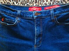 NYDJ Not Your Daughter's Jeans Sarah Classic Bootcut - Size 4