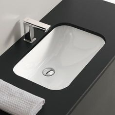 Nettuno is an under bench basin with a distinctive rectangular shape that provides timeless elegance due to it rounded corners. Beautiful Bathrooms, Modern Bathroom, Washbasin Design, Butler Sink, Glass Shower Enclosures, Bathroom Basin, Medicine Cabinet Mirror, Timeless Elegance, Bathroom Inspiration