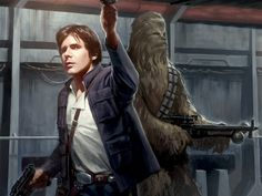 If nothing we do in this world matters, then the only thing that matters is what we do - joss whedon Han Solo And Chewbacca, Han And Leia, Star Wars Luke, Star Wars Art, Star Wars Battlefront 3, Star Wars Legacy, Star Wars Wallpaper, Hd Wallpaper, Wallpapers