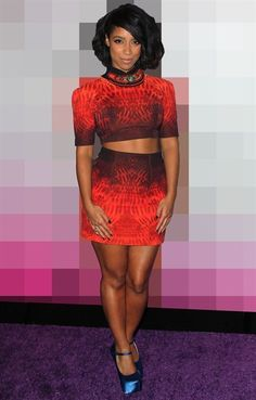 Lianne La Havas-- want this dress