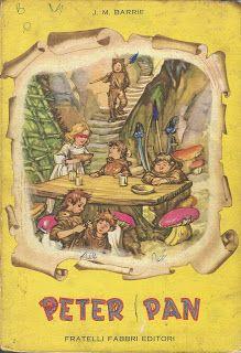 Museo online di Mattia: Peter Pan di J.M. Barrie Peter Pan, Jm Barrie, Painting, Art, Museums, Art Background, Painting Art, Kunst, Paintings