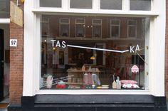 Tas-ka, The Netherlands